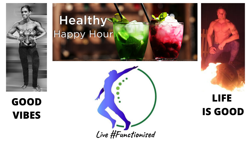Hormones And Your Skin On Healthy Happy Hour At Functionised Functionised